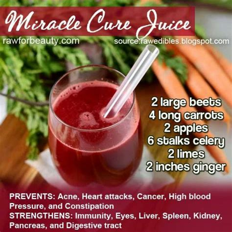 Fast Track Liver Detox Miracle Juice Recipe by 1000 Ideas About Carrot Benefits On Benefits