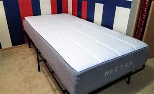 Best Memory Foam Mattress Nectar Mattress Review And Discount Code The Bunch