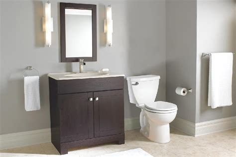 bathroom cabinets canada vanities the home depot canada