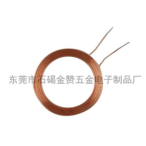 circular spiral inductors inductor coil chen industry intl limited