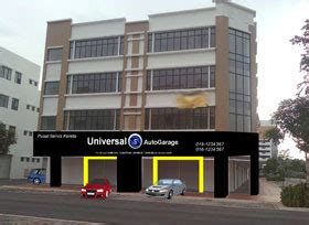 Universal Auto Garage by Universal Auto Garage Malaysia
