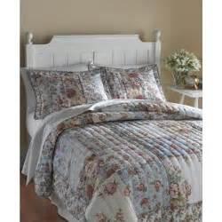colormate gardens quilt set home bed bath