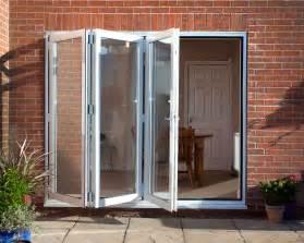 Bifold Exterior Door Bifold Exterior Door Interior Exterior Doors Design Homeofficedecoration
