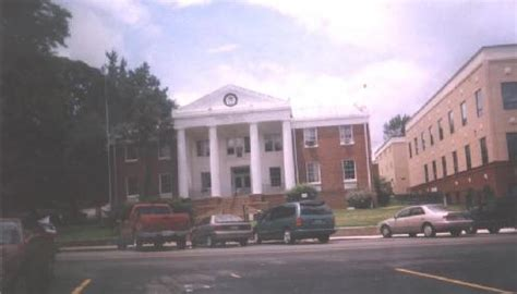 Fannin County Ga Records Fannin County Gagenweb Courthouse Photos