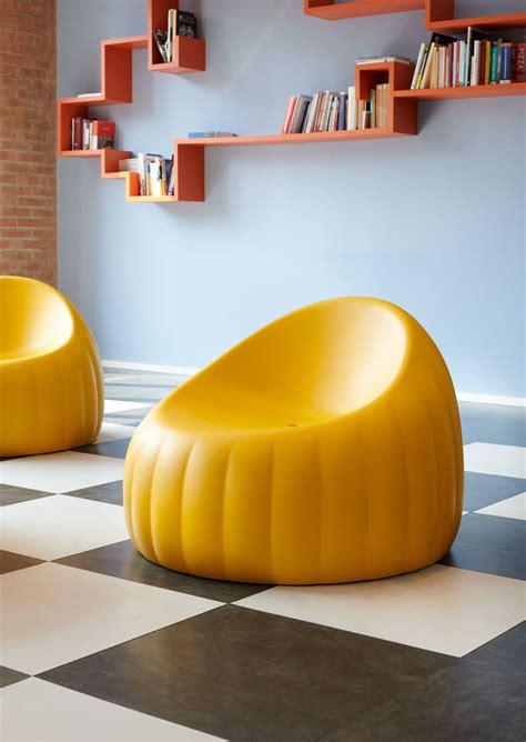 poltrone morbide poltrone lounge morbide gelee lounge slide design