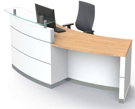 Elite Ebp3 Dda Reception Desk Flush Plinth Online Reality Dda Reception Desk