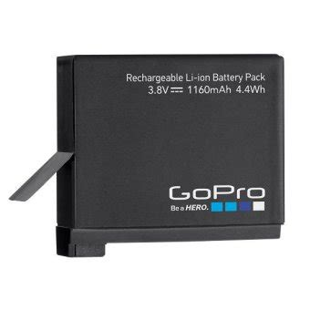 battery for gopro 4 lazada ph