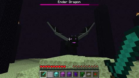 Minecraft Guide To The Nether The End gamechangers2000 pics reviews and more