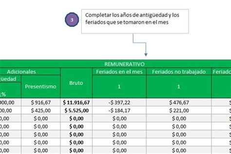 Planilla Excel Liquidacin De Sueldos De Los Trabajadores | planilla de excel de liquidaci 243 n de sueldos