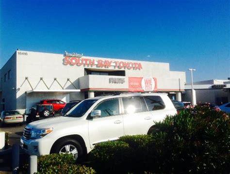 honda service center torrance dch toyota of torrance toyota service center dealership