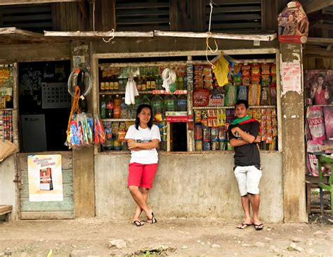 What?s a Sari Sari Store: PH?s small neighborhood retail shop Philippine Primer