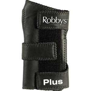 Robbys Leather Plus Right robby s leather plus right handed bowling accessories free shipping