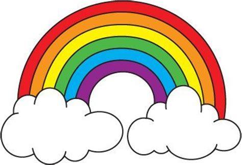 imagenes de un arco iris menta m 225 s chocolate recursos y actividades para educaci 211 n infantil dibujos para colorear e