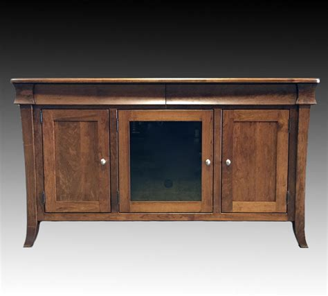 Mentor Furniture by Mentor Furniture Troyers Woodcraft 60 Inch Amish Tv