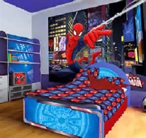 Spiderman Bedroom Decor dormitorios del hombre ara 241 a dormitorios colores y estilos