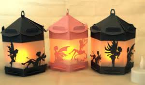 3d Svg 3d Svg Fairy Lantern Svg Digital Files
