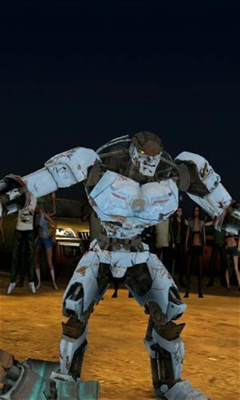 wallpaper android real steel download real steel hd wallpapers for android by
