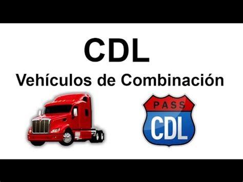 Licencia Cdl Preguntas Del Examen Vehiculos De Combinacion | licencia cdl preguntas del examen vehiculos de combinacion