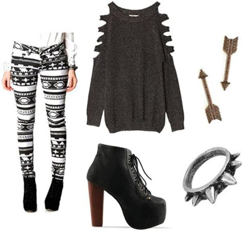 black patterned leggings outfit black and white patterned leggings trendy clothes