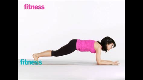 dolphin kick and abdominal exercises fitness