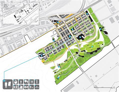 Landscape Amenity Definition Creative Arts Academy On Behance