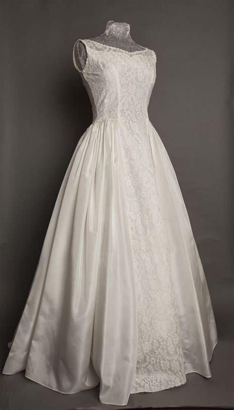 1950 lace wedding dresses gorgeous vintage 1950s lace wedding dresses new on my