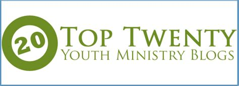 top 20 youth ministry blogs of 2010 youth specialties