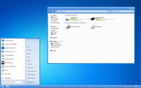 theme windows 7 in xp top 10 windows 7 themes