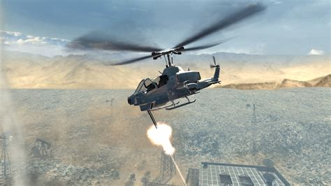 Helicopter Attack Bo Ktk ah 1 cobra images the call of duty wiki black ops ii ghosts and more
