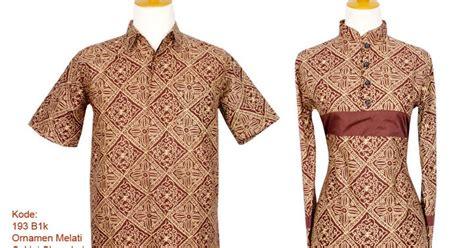 Batik Sarimbit A8 grosir batik seragam batik sarimbit