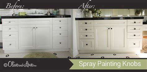 spray paint bathroom cabinets 26 best images about bathroom cabinets on pinterest how