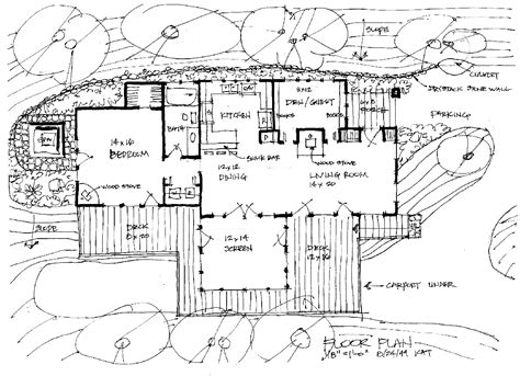 floor plan sketches sketches1