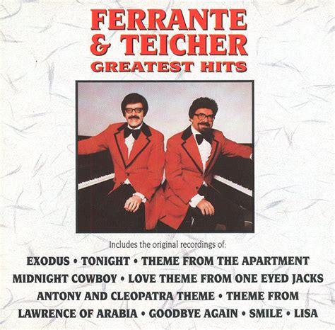 Apartment Design Online ferrante amp teicher album greatest hits