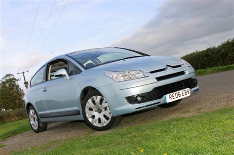 citroen  coupe   review parkers