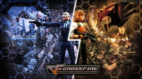wallpaper game crossfire crossfire wallpaper find best latest crossfire wallpaper