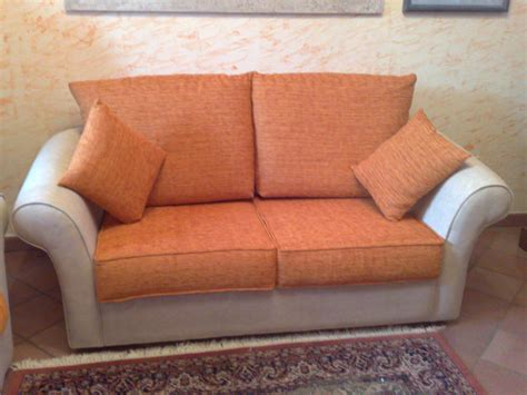divano bicolore tappezzeria nicolini divano due posti bicolore scocca