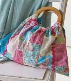 Tote Bag Tas Tangan Bag 2 quilt patchwork applique bags on patchwork patchwork bags and craft books