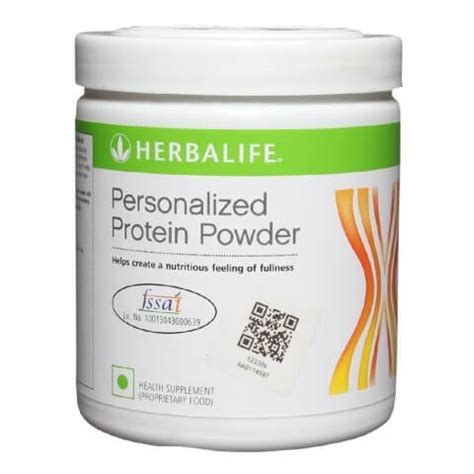 0 protein powder herbalife personalized protein powder 0 44 lb unflavoured