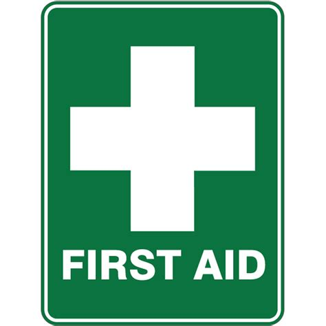 aid template aid signage clipart best