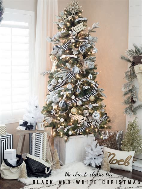 tree decorations 30 christmas tree ideas for an unforgettable holiday