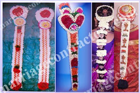 wedding maalai marriage contractors in tirupati