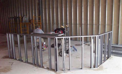 commercial interior construction llc goodrich michigan