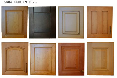 Kitchen Cabinet Door Designs by Kitchen Cabinet Doors Designs Best Home Decoration World