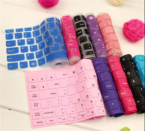 Skin Keyboard Universal 14 Skin Keyboard Polos 14 keyboard cover skin protector for 11 6 quot hp 11 envy x2 laptop ebay