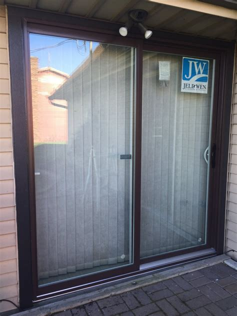 Jeld Wen Patio Door Installation Hicksville Ohio Patio Doors Installation