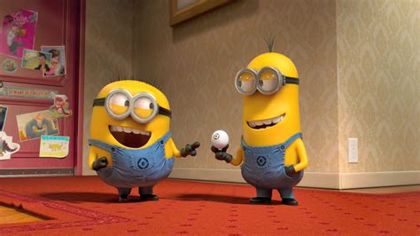 wallpaper minion couple collection of 25 really cute minions hd wallpapers