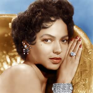 Midtown blogger manhattan valley follies dorothy dandridge