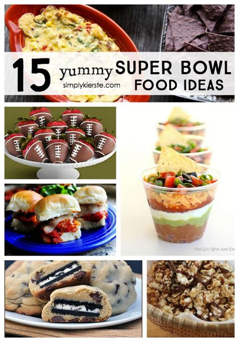 best super bowl appetizers ideas 15 yummy super bowl food ideas super bowl foods food