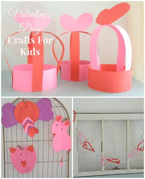 crafts for at 3 simple s day crafts for