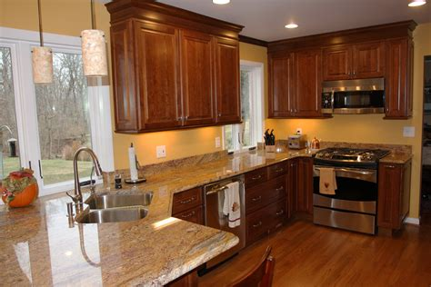 best wall colors for kitchen trendy paint colors for kitchen with maple cabinets from